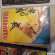 Cine: C-22 DVD MARMADUKE. Lote 278417803