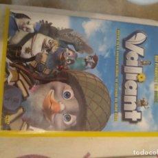 Cine: C-22 DVD VALIANT. Lote 278418328