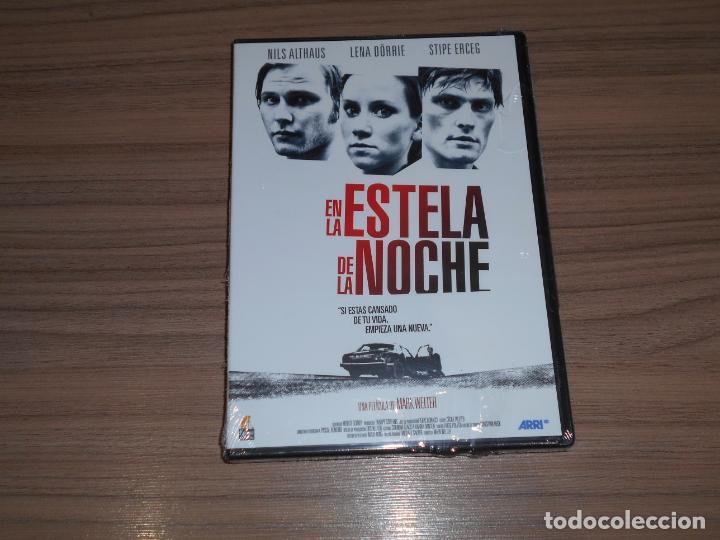 EN LA ESTELA DE LA NOCHE DVD NUEVA PRECINTADA (Cine - Películas - DVD)