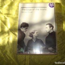 Cine: THE EDGE OF THE WORLD. MICHAEL POWELL. VERSION ORIGINAL EN INGLES. DVD. Lote 278968903