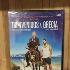 Cine: BIENVENIDOS A GRECIA DVD - PRECINTADO -. Lote 278972148