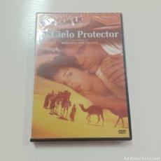 Cine: EL CIELO PROTECTOR - UNA PELICULA DE BERNARDO BERTOLUCCI - DVD NUEVO PRECINTADO. Lote 278972553