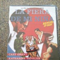 Cine: DVD -- LA FIERA DE MI NIÑA -- CAJA FINA PRECINTADA --. Lote 278973043