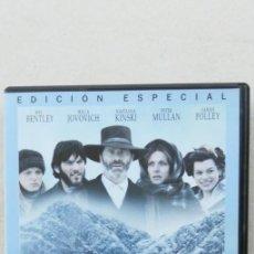 Cine: DVD - EL PERDÓN. Lote 278980283