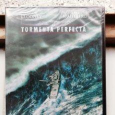 Cine: LA TORMENTA PERFECTA, DVD, NUEVO Y PRECINTADO. Lote 278980758