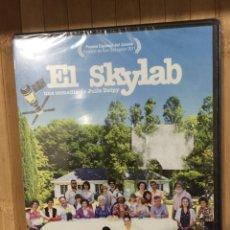 Cine: EL SKYLAB DVD - PRECINTADO -. Lote 278981443