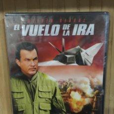 Cine: EL VUELO DE LA IRA DVD - PRECINTADO -. Lote 278981908