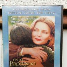 Cine: EN LO PROFUNDO DEL OCÉANO, DVD, NUEVO Y PRECINTADO. Lote 278982698