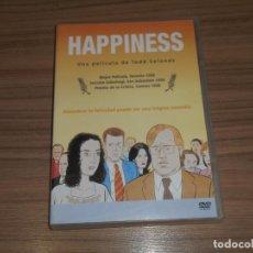 Cine: HAPPINESS DVD COMO NUEVA. Lote 279371168