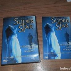 Cine: JESUCRISTO SUPER STAR JESUS CHRIST DVD. Lote 279371988