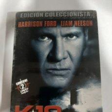 Cine: REF.15081 K 19 THE WIDOWMAKER - DVD NUEVO PRECINTADO. Lote 279374263