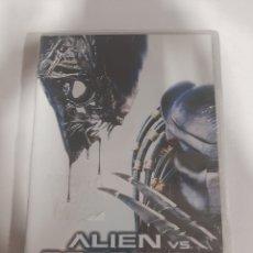 Cine: REF.15082 ALIEN VS PREDATOR - DVD NUEVO PRECINTADO. Lote 279374413