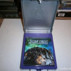 Cine: STAR TREK NEXT GENERATION DVD TEMPORADA QUINTA. Lote 279378283