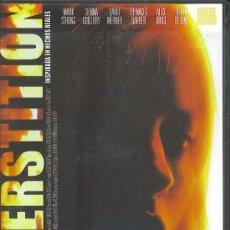 Cine: SUPERSTITION DVD TERROR. Lote 279378473
