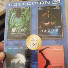 Cinema: DVD COLECCIÓN. Lote 279585213