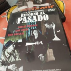 Cine: DVD RETORNO AL PASADO. Lote 279585918