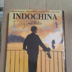 Cine: INDOCHINA. DVD. Lote 279586008