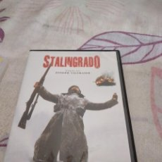Cine: G-87 DVD CINE STALINGRADO. Lote 279586123