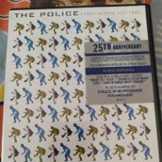 Cine: DVD THE POLICE. Lote 279586233