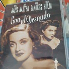 Cine: DVD EVA AL DESNUDO. Lote 279586348