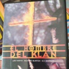 Cine: DVD EL HOMBRE DEL CLAN. Lote 279586923