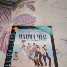 Cine: G-87 DVD CINE MAMMA MIA. Lote 279587273