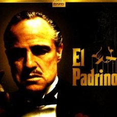 Cine: EL PADRINO THE GODFATHER PELICULA DVD USADO GARANTIA VDGMRS. Lote 279695833