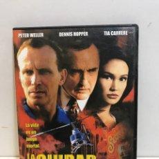 Cine: DVD - CINE - LA CIUDAD DEL CRIMEN. Lote 280668798