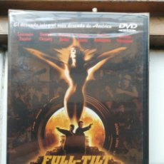 Cine: FULL-TILT BOOGIE, DVD, NUEVO Y PRECINTADO. Lote 281819368