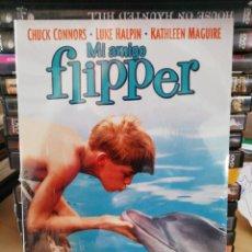 Cine: MI AMIGO FLIPPER, DVD, NUEVO Y PRECINTADO. Lote 283384538