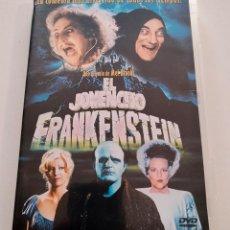 Cine: DVD EL JOVENCITO FRANKENSTEIN.. Lote 283518818