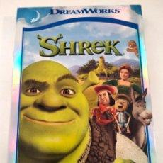 Cine: DVD SHREK. Lote 283637118