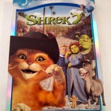 Cine: DVD SHREK 2. Lote 283637273
