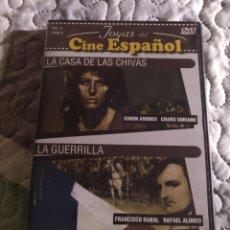 Cine: JOYAS DEL CINE ESPAÑOL. Lote 283719993