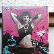 Cine: YO SOY LA JUANI, EDICIÓN ESPECIAL 2 DISCOS CON SLIPCOVER, DVD, NUEVO Y PRECINTADO. Lote 284640243