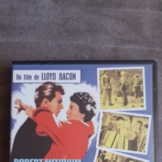 Cine: DVD GUAPA PERO PELIGROSA/SHE COULDN'T SAY NO (PRECINTADO). Lote 284723068