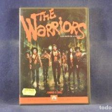 Cinema: THE WARRIORS - DVD. Lote 286786528