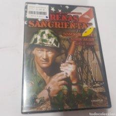 Cinema: REF 15639 ARENAS SANGRIENTAS  -DVD NUEVO PRECINTADO. Lote 286801823