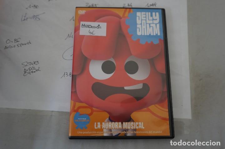 13B4/ DELLY JAMM - LA AURORA MUSICAL (Cine - Películas - DVD)