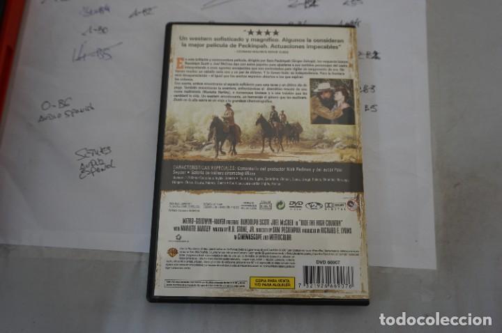 Cine: 13B4/ DUELO EN LA ALTA SIERRA - RANDOLPH SCOTT - Foto 2 - 287675063