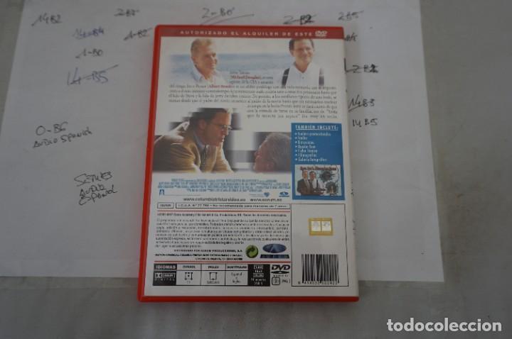 Cine: 13B4/ HASTA QUE LA MUERTE LOS SEPARE - MICHAEL DOUGLAS - Foto 2 - 287675858
