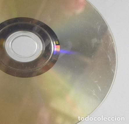 Cine: EVASIÓN EN LA GRANJA DVD PELÍCULA COMEDIA DIBUJOS ANIMADOS FUGA GALLINAS -VOZ DE GOMAESPUMA - EXTRAS - Foto 4 - 287676508