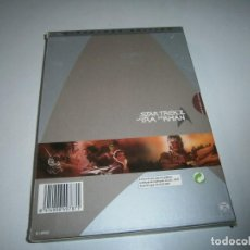 Cine: STAR TREK II LA IRA DE KHAM DVD EDICION DOS DISCOS DIRECTOR'S CUT. Lote 288061683