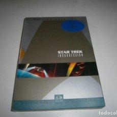 Cine: STAR TREK INSURRECCION DVD EDICION ESPECIAL. Lote 288061868