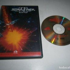 Cine: STAR TREK VI AQUEL PAIS DESCONOCIDO DVD. Lote 288081743