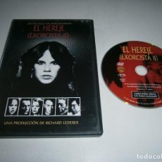 Cine: EL HEREJE (EL EXORCISTA II) DVD. Lote 288083118
