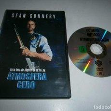 Cine: ATMOSFERA CERO DVD SEAN CONNERY. Lote 288084443