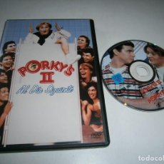 Cine: PORKY'S 2 DVD. Lote 288086023