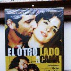 Cine: EL OTRO LADO DE LA CAMA, DVD, NUEVO Y PRECINTADO. Lote 288090608