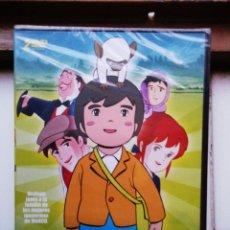 Cine: LO MEJOR DE MARCO, DOBLE DVD, PRECINTADO. Lote 288090863